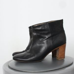 Maison Martin Margiela ankle booties